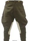 British Other Ranks Cavalry Bedford Cord Breeches (Improved Run)