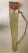 Early Pattern Rifle Case for M1903 Springfield