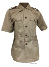 French Army Bush Jacket