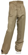 French Army Khaki Trousers