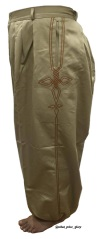 French Army Sarouel Trousers for Saharan Troops