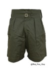 UK 1941 Pattern Jungle Green Shorts