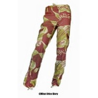 Lightweight SAS Trousers in Rhodesian Arid Pattern Camo
