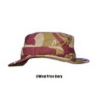 Rhodesian Bush Hat in Arid Camo Pattern
