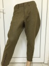 US M1912 Wool Enlisted Breeches