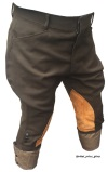 US Officer Whipcord Breeches